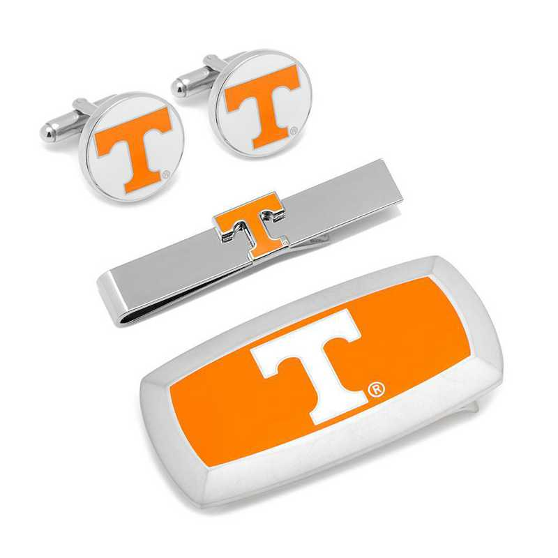 PD-VOLS-3P2: University of Tennessee Volunteers 3-Piece Cushion Gift Set