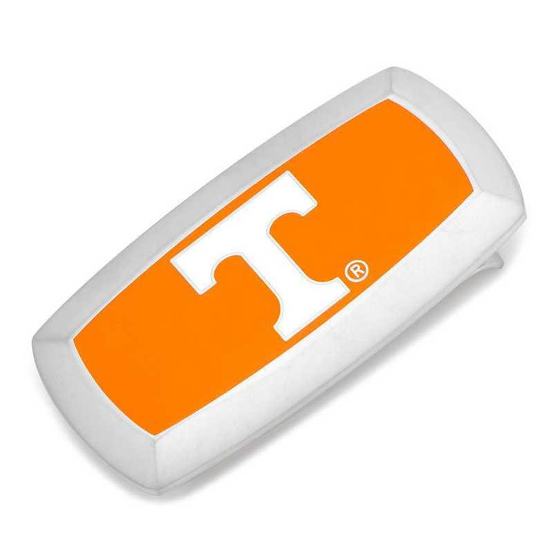 PD-VOLS-MC2: University of Tennessee Volunteers Cushion Money Clip