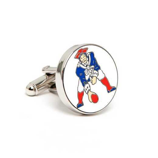 PD-VPAT-SL: Vintage Patriots Cufflinks
