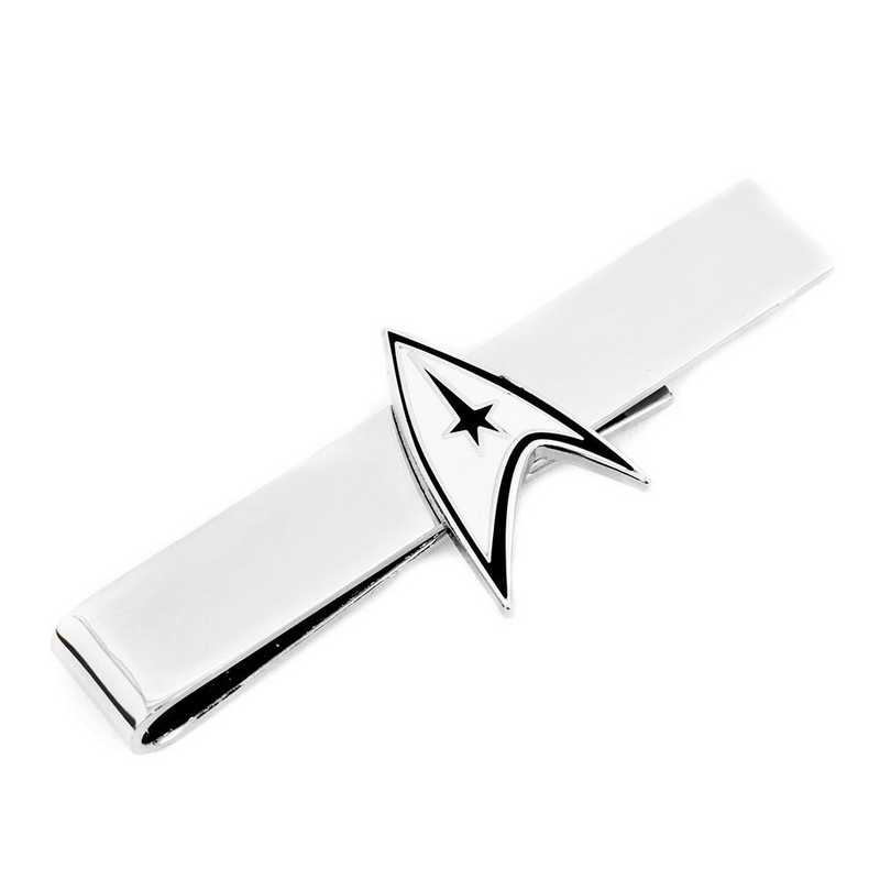 ST-SHD-TB: Star Trek Delta Shield Tie Bar