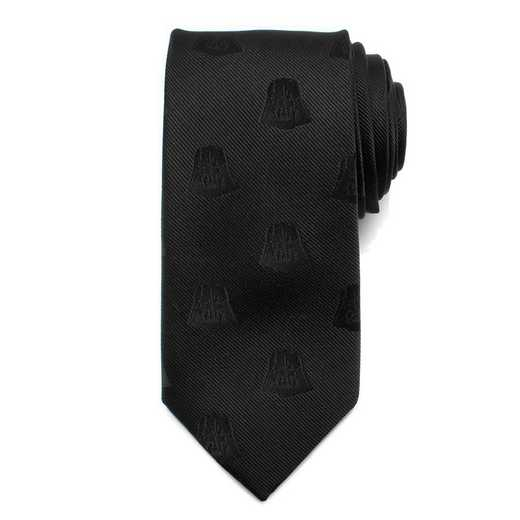 SW-DV-BK-TR: Darth Vader Black Tie