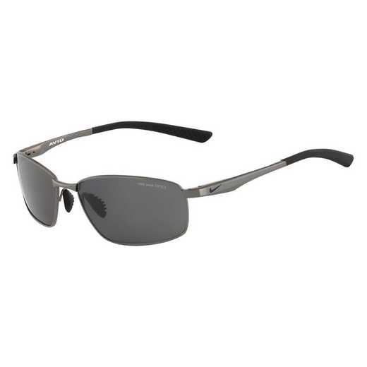 EV0589-004: Avid Sq Sunglasses - Gunmetal