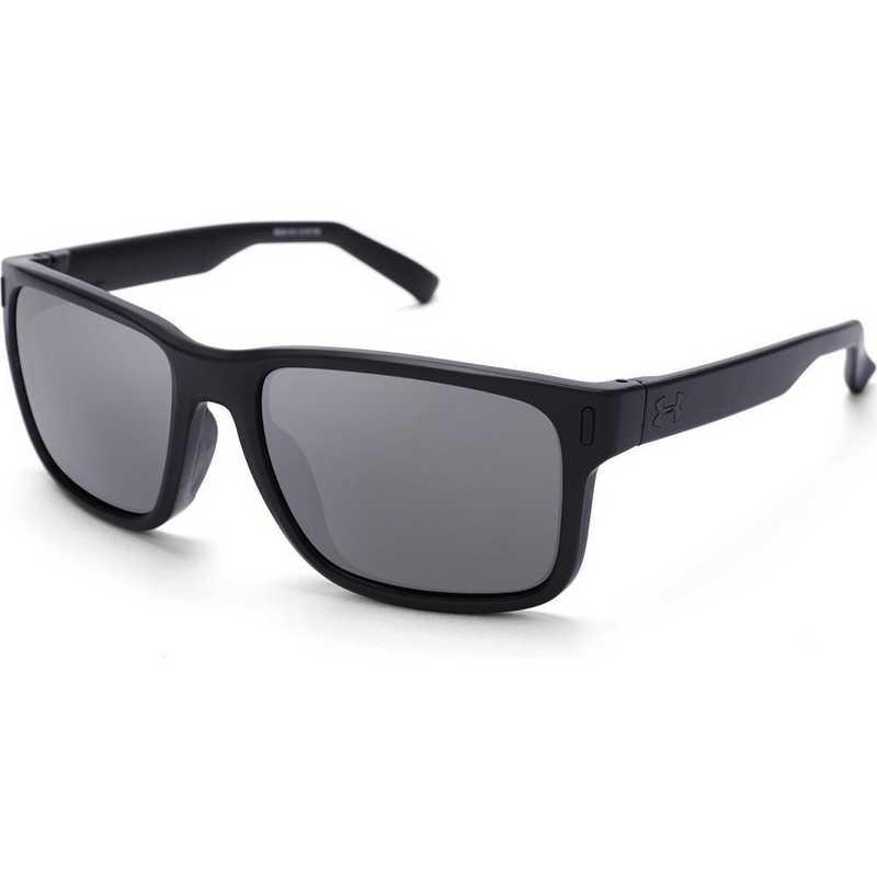 8600101-010100: Assist - Satin Black  &  Black Frame  &  Gray Lens