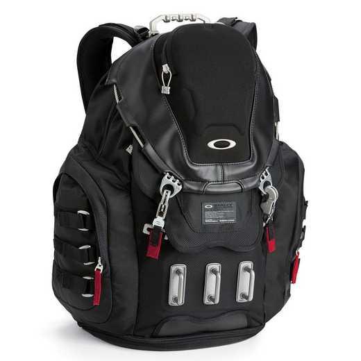 92060A-001: Oakley 34L Kitchen Sink Backpack - Black