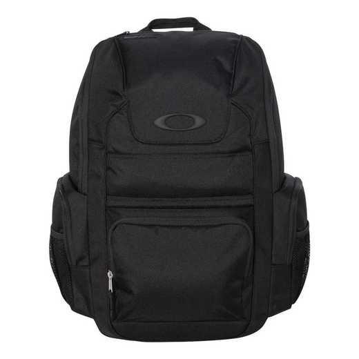 921054-02E: Oakley 25L Enduro Backpack - Blackout