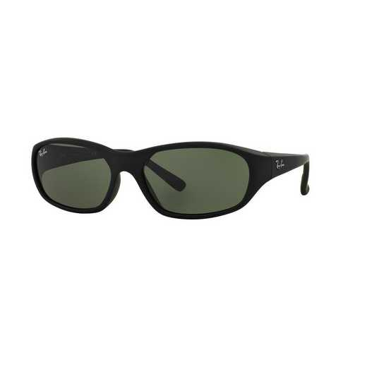 0RB2016W257859: Daddy-O II Sunglasses - Black