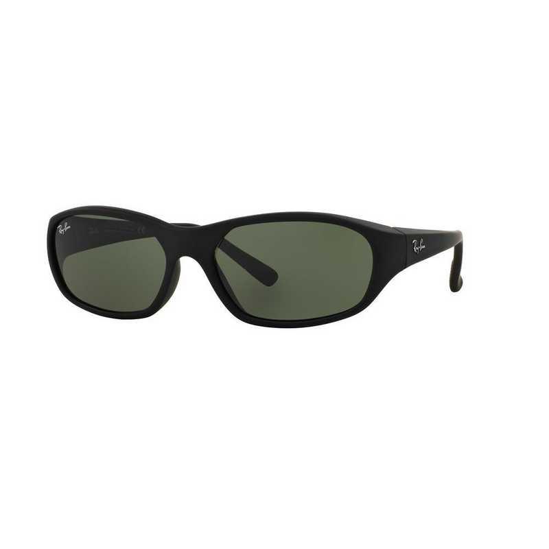 0RB2016W257859: Daddy-O II Sunglasses - Black