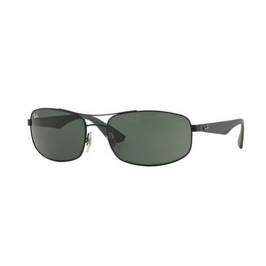 0RB35270067161: RB3527 Sunglasses - Black