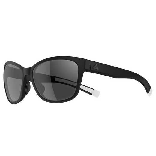 A428-6051: Women's Excalate Sunglasses - Black Matte