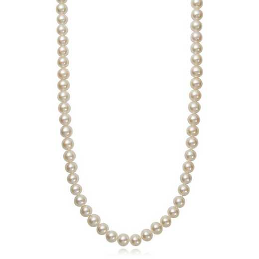 "N-1370-36-BF: ENDLESS 8.5-9.5MM FRESHWATER PEARL 36"" NECKLACE"