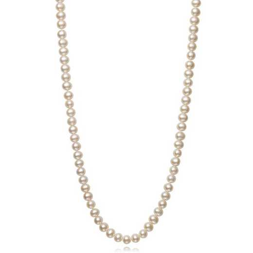"""N-1096-54-BF: ENDLESS 7-8MM FRESHWATER PEARL 54"""" NECKLACE"""
