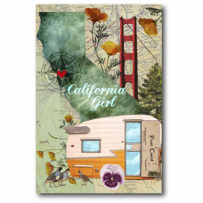 WEB-G251-12x18: CA Camper Canvas 12x18