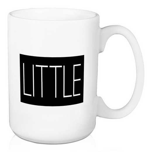 5581-G: Little 15 oz Mug