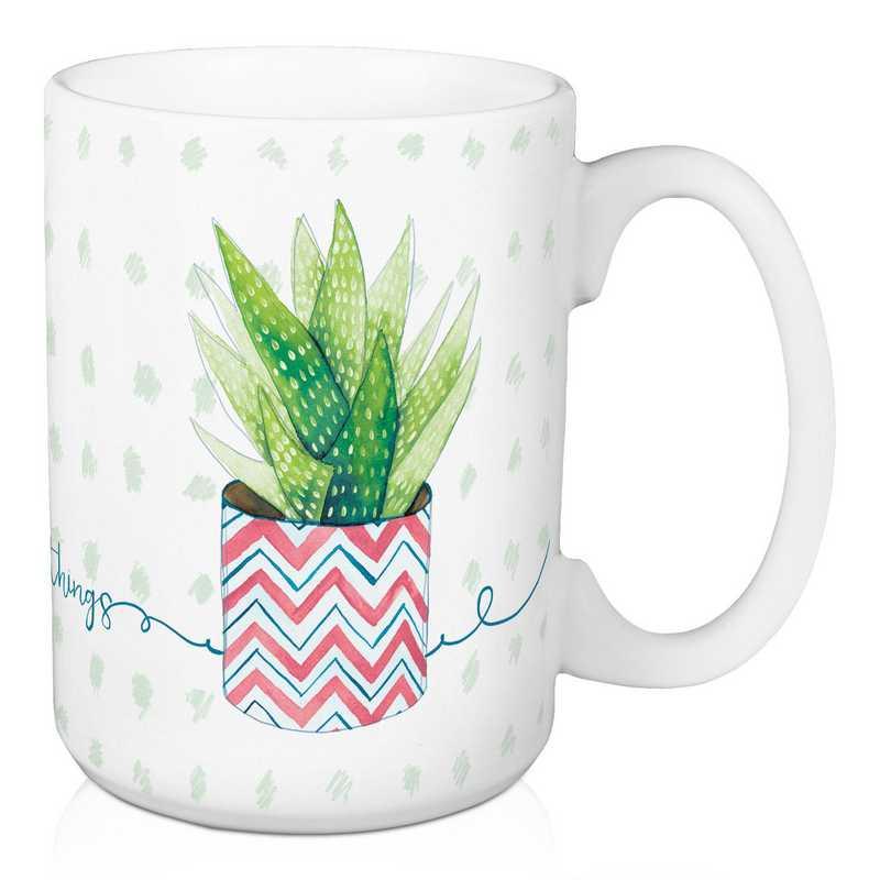 Mug- Catus plant: Unisex
