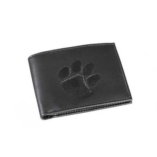 7WLTB912: EG Bi-Fold Wallet, Clemson