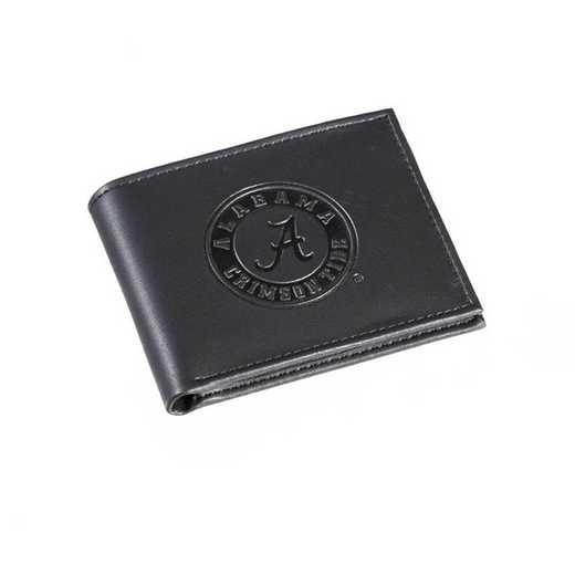 7WLTB924: EG Bi-Fold Wallet, Alabama