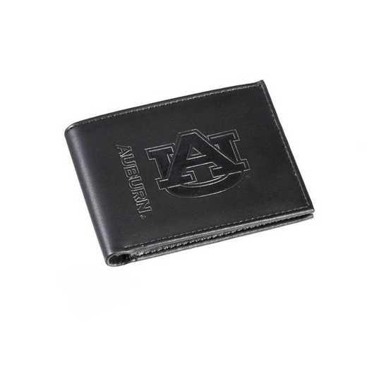 7WLTB928: EG Bi-Fold Wallet, Auburn