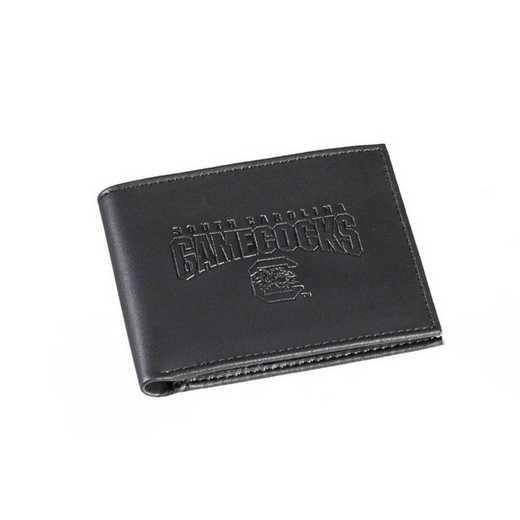 7WLTB954: EG Bi-Fold Wallet, South Carolina