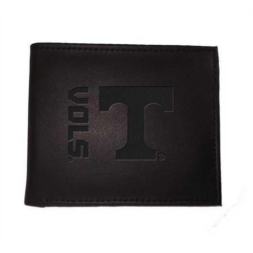 7WLTB955B: EG Bi-Fold Wallet, Tennessee