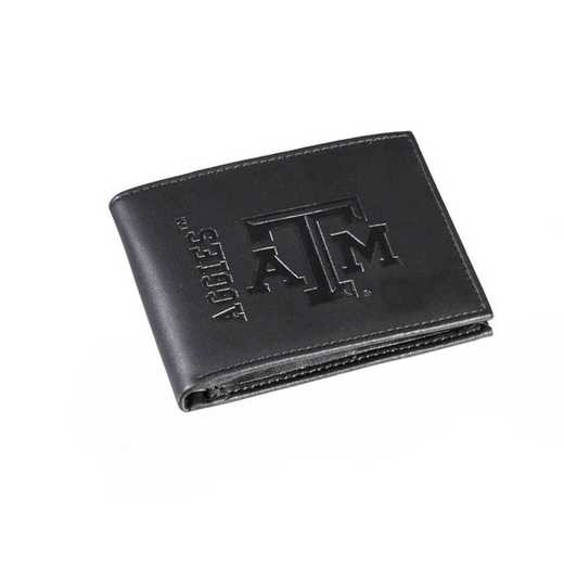 7WLTB969: EG Bi-Fold Wallet, Texas A&M