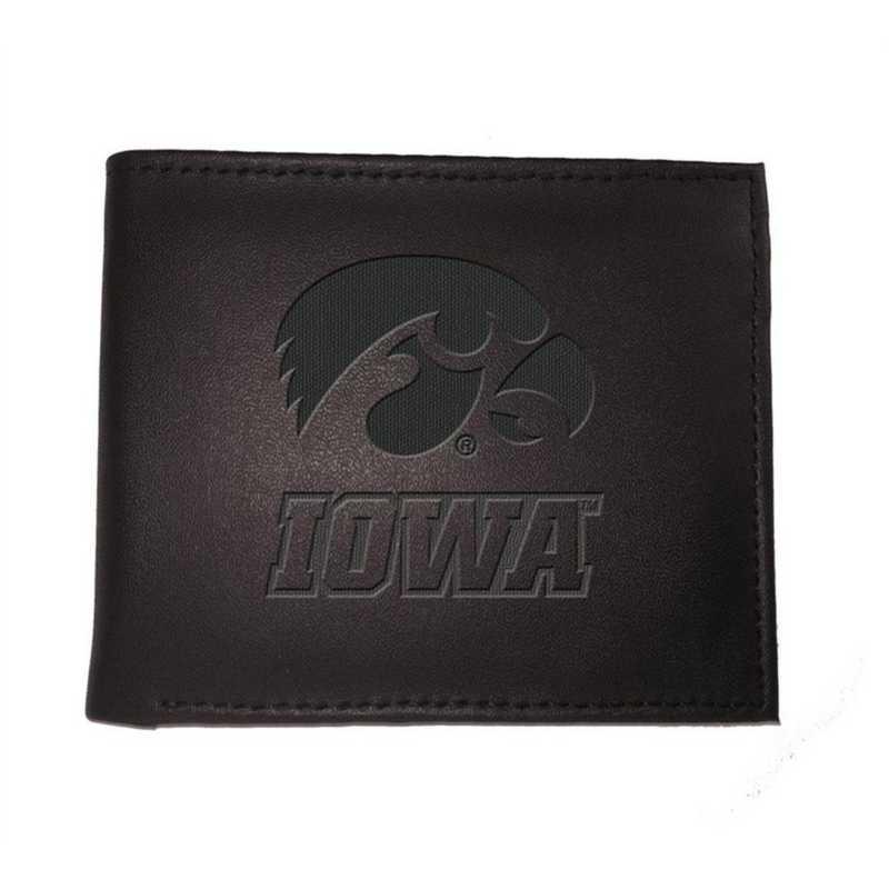 7WLTB980: EG Bi-Fold Wallet, Iowa
