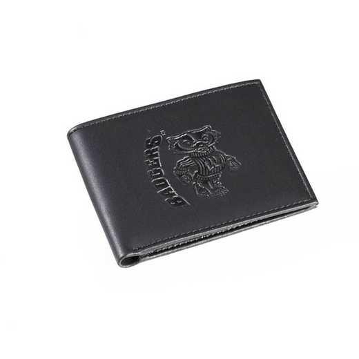 7WLTB984: EG Bi-Fold Wallet, Wisconsin