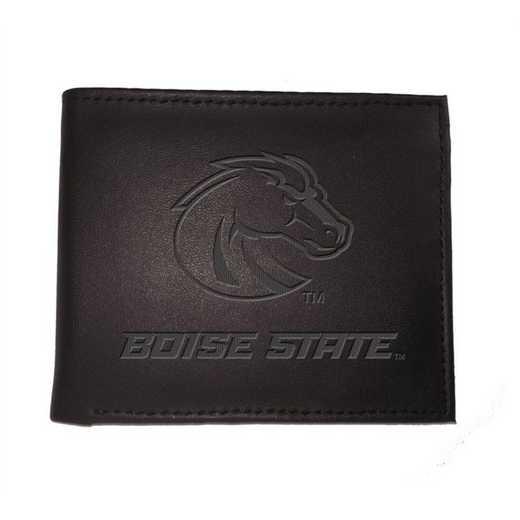 7WLTB994: EG Bi-Fold Wallet, Boise State