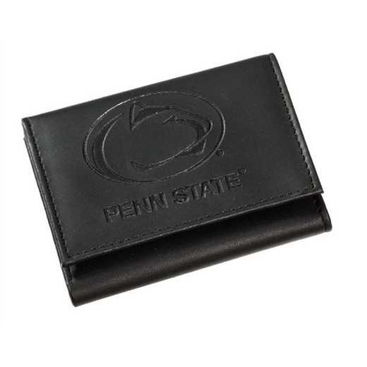 7WLTT922: EG Tri-Fold Wallet, Pennsylvania State