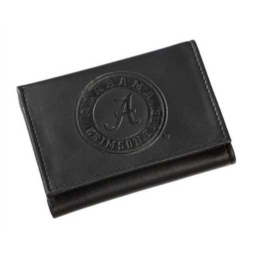 7WLTT924: EG Tri-Fold Wallet, Alabama