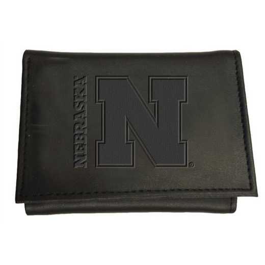 7WLTT949B: EG Tri-Fold Wallet, Nebraska