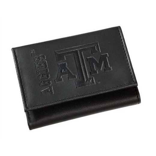 7WLTT969: EG Tri-Fold Wallet, Texas A&M