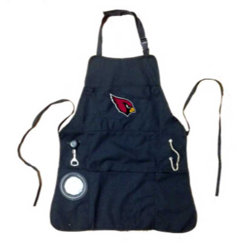 4AP3800C: EG Apron, Mens, Arizona Cardinals