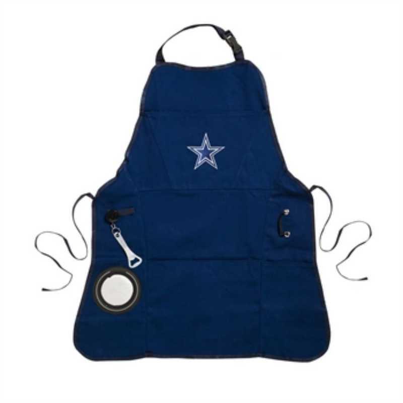 4AP3808C: EG Apron, Mens, Dallas Cowboys