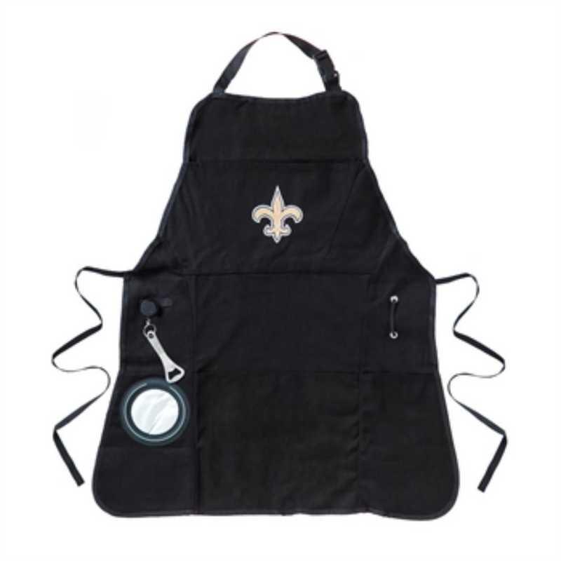 4AP3819C: EG Apron, Mens, New Orleans Saints