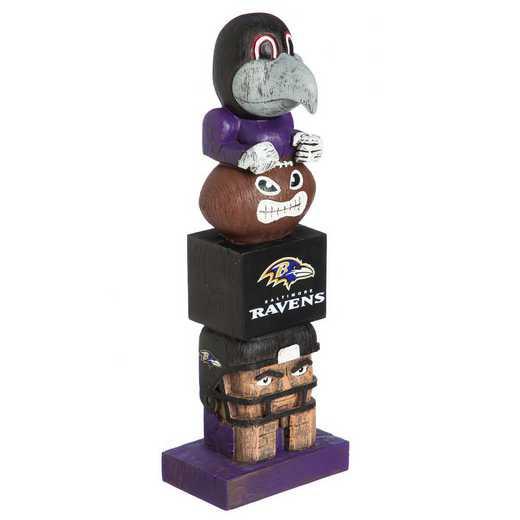 843802TT: EG Team Garden Statue, Baltimore Ravens