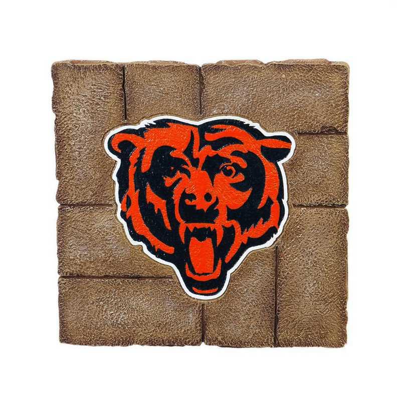 843805GS: EG Chicago Bears, Garden Stone