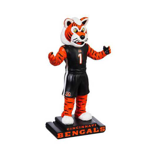 843806MS: EG Cincinnati Bengals, Mascot Statue