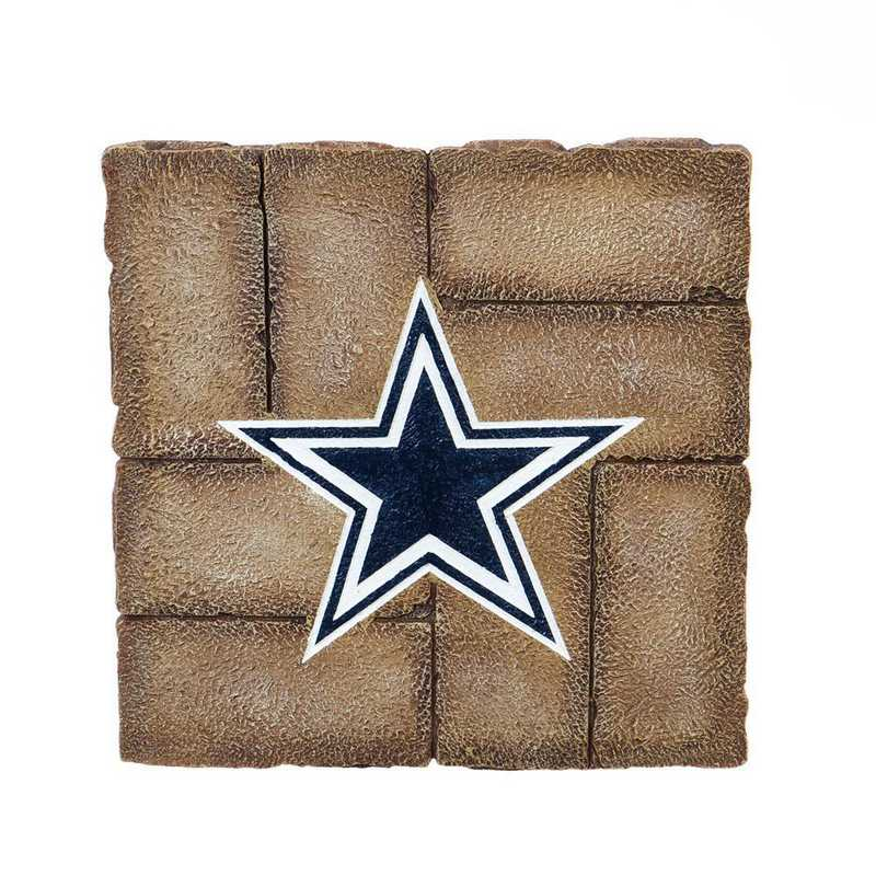 843808GS: EG Dallas Cowboys, Garden Stone