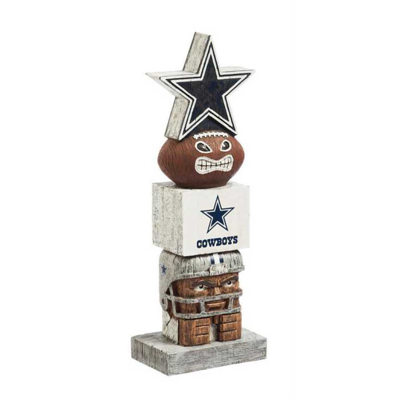843808TTB: EG Team Garden Statue, Dallas Cowboys, Star