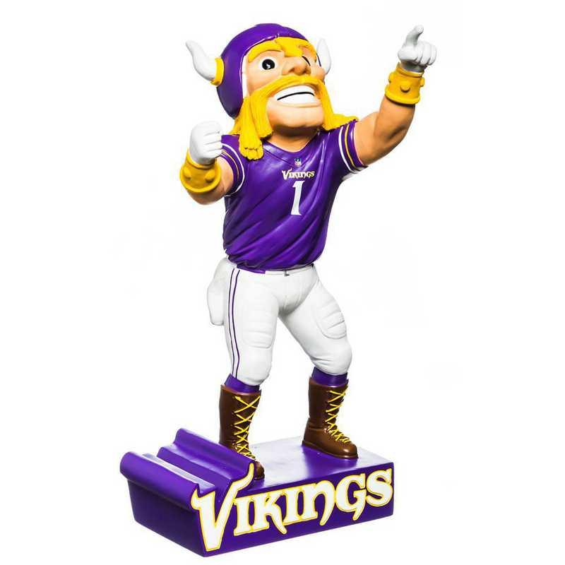 843817MS: EG Minnesota Vikings, Mascot Statue