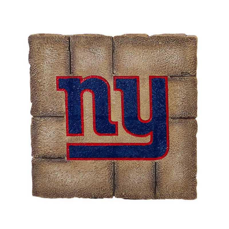 843820GS: EG New York Giants, Garden Stone