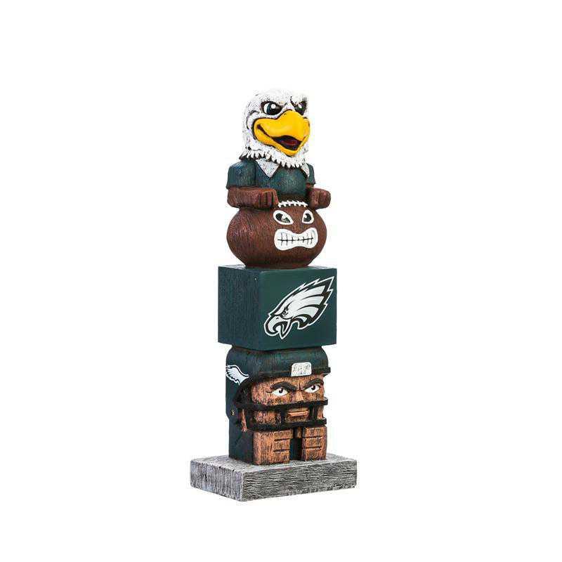 843823TTB: EG Team Garden Statue, Philadelphia Eagles