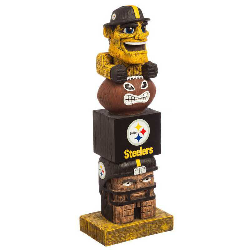 843824TT: EG Team Garden Statue, Pittsburgh Steelers
