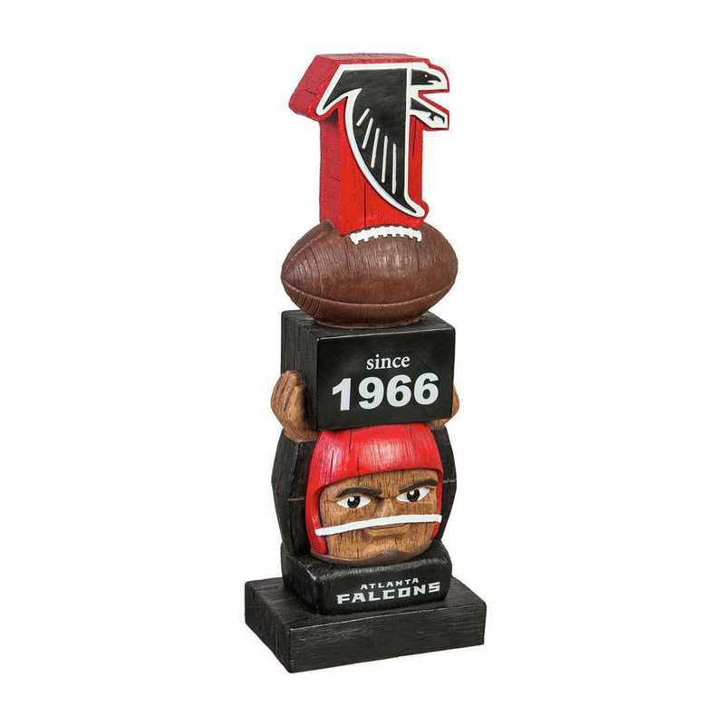 84V3801TT: EG Atlanta Falcons, Vintage Garden Statue