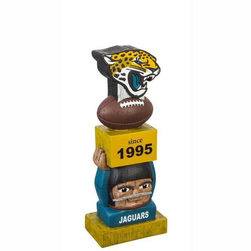 84V3814TT: EG Jacksonville Jaguars, Vintage Garden Statue