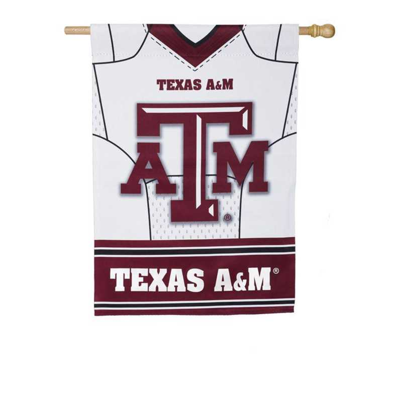 13S969BLJ: EG Texas A&M Foil Flag