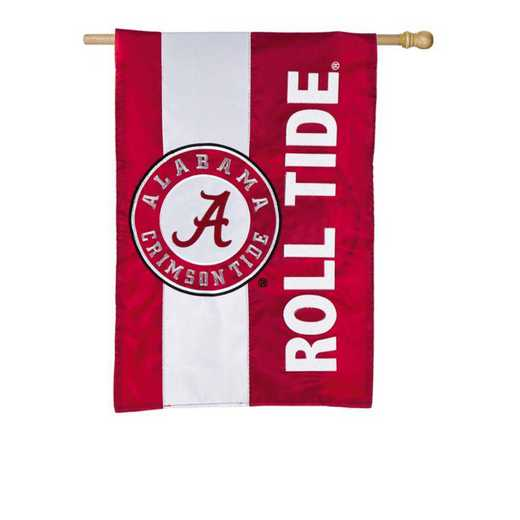 15SF924: EG Alabama Embellished Flag