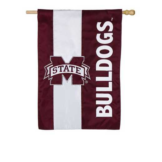 15SF948: EG MS State Embellished Flag