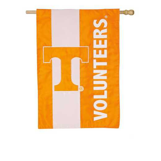 15SF955: EG Tennessee Embellished Flag
