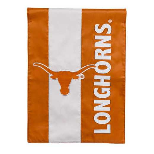16SF999: EG Texas  Embellished Garden Flag